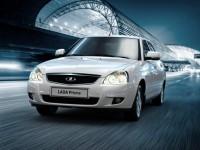 АвтоВАЗ модифицирует выпускаемые модели