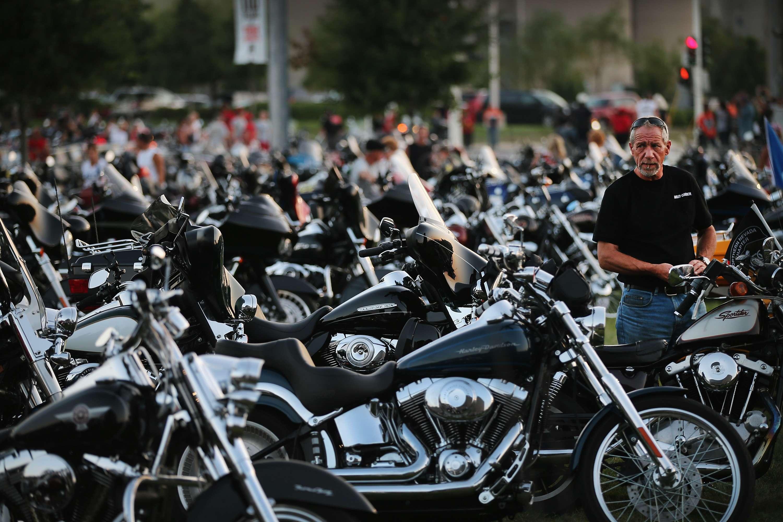 В 2014 году продажа мотоциклов принесла Harley Davidson более $1,7 млрд
