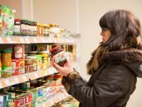 Еда в России дорожает бешеными темпами