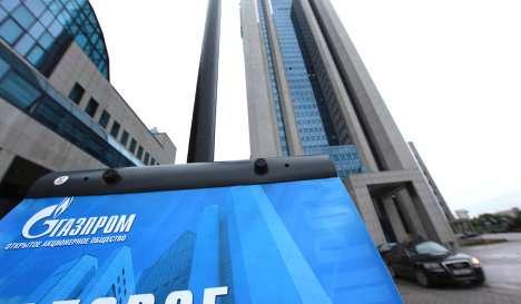 Новый контракт Газпрома по европейским ценам
