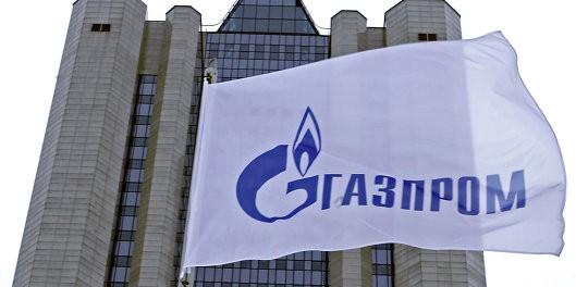 «Газпром» и «Сибур» построят газохимический комплекс за 100 млрд. рублей