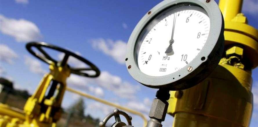 Транспортировка газа по территории Украины обойдется на 35% дороже