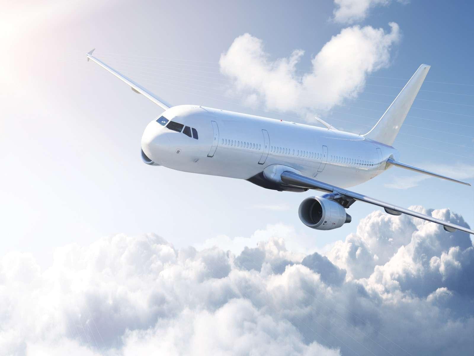 Создание системы заказов авиапропусков