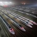 Китайские и российские железнодорожники станут действовать согласованно