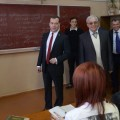 На развитие крымских школ российское правительство планирует выделить 3 миллиарда рублей