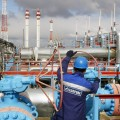 ФНБ поможет Газпрому