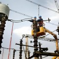 В Крыму завершается монтаж резервных электроподстанций