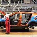 По данным Росстата, в мае в России уменьшилось производство автомобилей