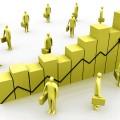 В России рост депозитных вкладов населения показывает положительную динамику