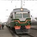 Российские регионы получат 25 млрд рублей на развитие пригородных электричек