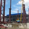 Завод «СтавСталь» отгрузит первую партию проката в конце июля