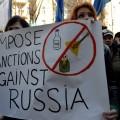"""СМИ: Сегодня в Брюсселе будет принята """"вторая стадия-плюс"""" санкций в отношении России"""