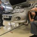 В I полугодии АвтоВАЗ на четверть сократил чистый убыток
