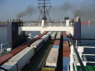 РЖД увеличили скорость доставки грузов до 12,3 км/ч