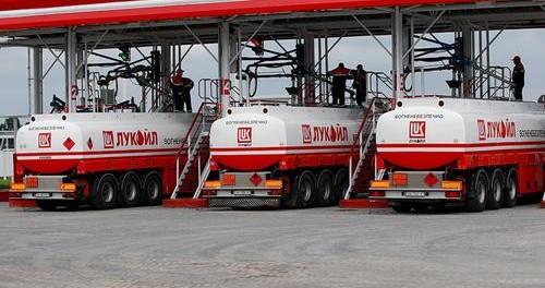 ЛУКОЙЛ начал развитие собственной сети газозаправочных станций в Москве