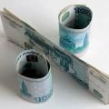 Центробанк тормозит рост инфляции поднятием ключевой ставки до 8%