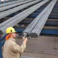 «Мера-Сталь» запустит стратегическое производство арматуры в Колпино