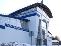 Газпром продаст Петербургу семь спорткомплексов