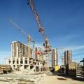 В Москве достигнут докризисный уровень строительства жилья