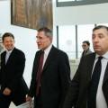 Глава Gaz de France – Suez уверен в стабильности поставок газа из России