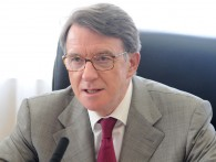 Бывший еврокоммисар — акционер АФК «Система»