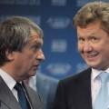 «Ъ»: «Роснефть» договорилась с «Газпромом» о доступе к газопроводу на Сахалине