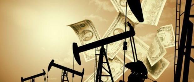 Двузначная нефть: цена за баррель российской Urals упала до $98