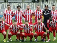 «Газпром» собирается купить сербский ФК «Црвена Звезда» за €100 млн