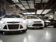 Всеволожский Ford Sollers начнет выпуск нового Ford Mondeo в первой половине 2015 года