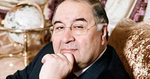 Усманов лишился голосующего контроля в USM, продав 10% акций компании