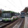 ЦППК планирует заменить электрички на автобусы