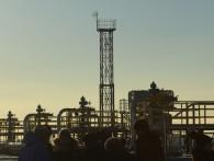 «Роснефть» открыла новое месторождение сверхлегкой нефти в Карском море