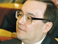 """Мосгорсуд: Урал Рахимов похитил акции """"Башнефти"""", используя служебное положение отца"""