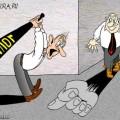 Российские власти не исключают изменения налоговой системы в условиях санкций