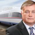 Дмитрий Медведев согласился на требование Якунина индексировать тарифы РЖД на 10%