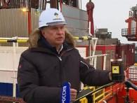 """Месторождение Победа стало последним совместным открытием ExxonMobil и """"Роснефти"""""""
