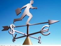 Как газовые переговоры могут спасти рубль