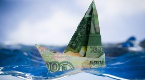 Поплывет или упадет: что будет с рублем без поддержки Центробанка?