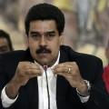 Мадуро: США снижает цены на нефть, чтобы нанести ущерб России и Венесуэле