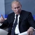 Путин о нефти по $80 за баррель, экономике России и «теории заговора»