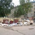 Из-за мусора коммунальные платежи россиян могут вырасти на 15%