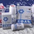 Минсельхоз сообщил о снижении количества соли на прилавках российских магазинов