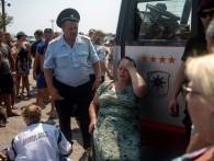 Оператора керченской паромной переправы проверит ФАС