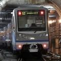Международный конкурс на поставку вагонов для столичного метро ограничился одной заявкой