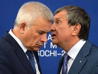 ЛУКОЙЛ продал «Роснефти» свою долю в ННК