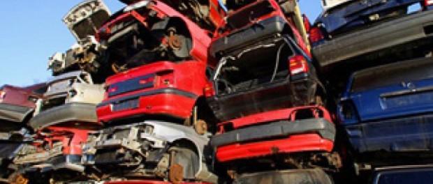 Правительство решило продлить программу утилизации на 2015 год