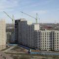 Правительство решило объединить структуры, отвечающие за развитие жилищных программ