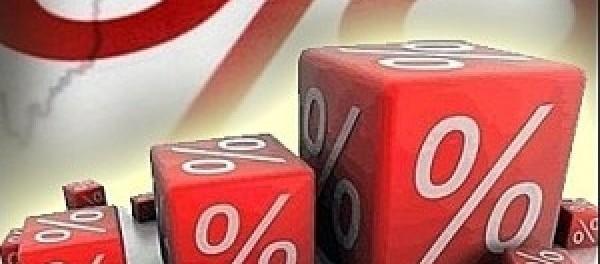 Улюкаев: инфляция в России по итогам года будет около 9%