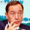 """Михаил Лесин может покинуть пост главы """"Газпром-медиа"""""""
