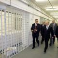 Золотой запас России достиг двадцатилетнего максимума